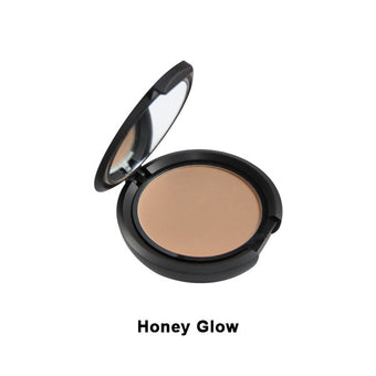 Graftobian Dual-Finish Foundation (full size) - Honey Glow (30208) | Camera Ready Cosmetics - 17