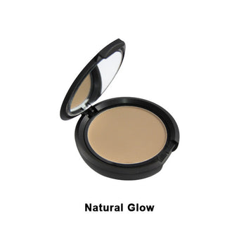 Graftobian Dual-Finish Foundation (full size) - Natural Glow (30220) | Camera Ready Cosmetics - 21