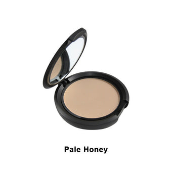Graftobian Dual-Finish Foundation (full size) - Pale Honey (30206) | Camera Ready Cosmetics - 22