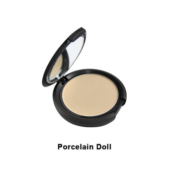 Graftobian Dual-Finish Foundation (full size) - Porcelain Doll (30201) | Camera Ready Cosmetics - 23