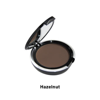Graftobian Dual-Finish Foundation (full size) - Hazelnut (30266) | Camera Ready Cosmetics - 13