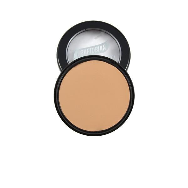 Graftobian Hi-Def Glamour Creme Foundation - Afterglow (30332) | Camera Ready Cosmetics - 2