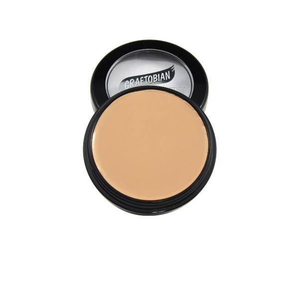 Graftobian Hi-Def Glamour Creme Foundation - Aurora (30330) | Camera Ready Cosmetics - 4