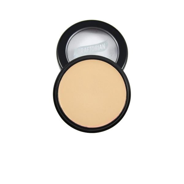 Graftobian Hi-Def Glamour Creme Foundation - Bombshell (30302) | Camera Ready Cosmetics - 6