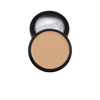 alt Graftobian Hi-Def Glamour Creme Foundation (N) Broadway Star (30310)