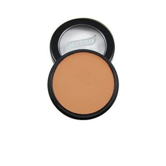 alt Graftobian Hi-Def Glamour Creme Foundation (C) Butterscotch (30384)