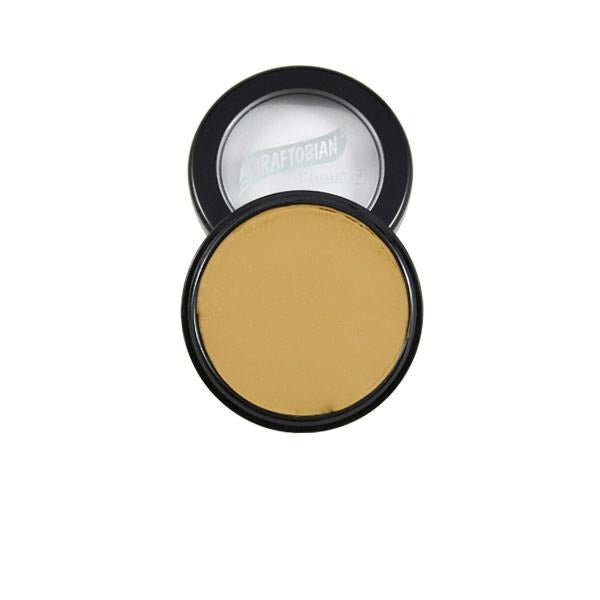 Graftobian Hi-Def Glamour Creme Foundation - Caramel (30381) | Camera Ready Cosmetics - 13