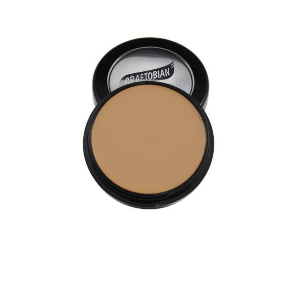 Graftobian Hi-Def Glamour Creme Foundation - Desert Sand (30351) | Camera Ready Cosmetics - 19