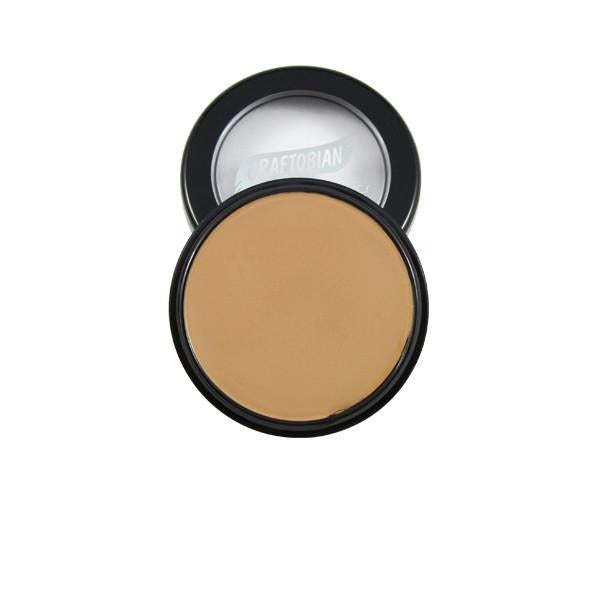 Graftobian Hi-Def Glamour Creme Foundation - Femme Fatale (30315) | Camera Ready Cosmetics - 23