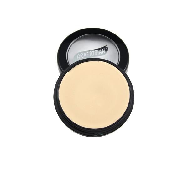 Graftobian Hi-Def Glamour Creme Foundation - Ivory (30379) | Camera Ready Cosmetics - 32