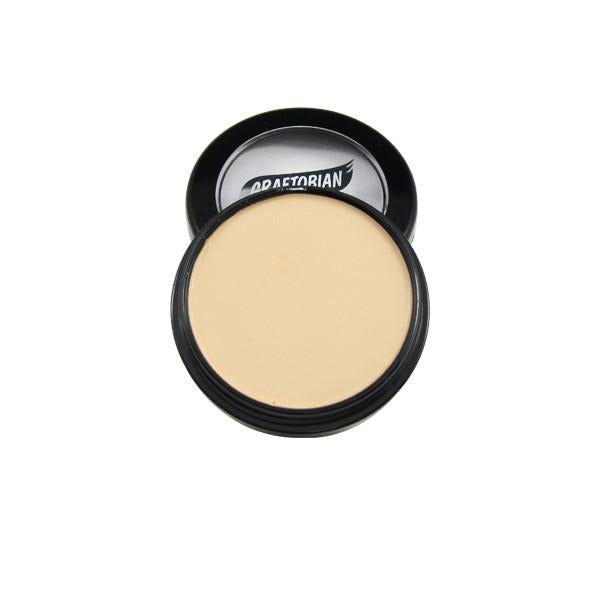 Graftobian Hi-Def Glamour Creme Foundation - Lady Fair (30378) | Camera Ready Cosmetics - 33
