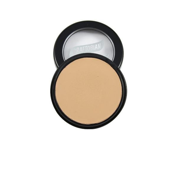 Graftobian Hi-Def Glamour Creme Foundation - Leading Lady (30305) | Camera Ready Cosmetics - 34