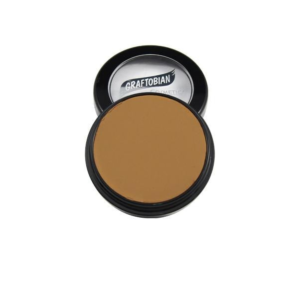 Graftobian Hi-Def Glamour Creme Foundation - Midnight Marigold (30354) | Camera Ready Cosmetics - 35
