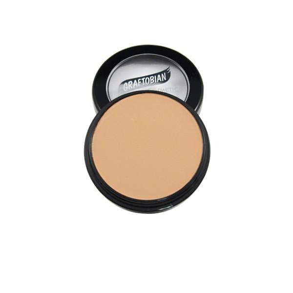 Graftobian Hi-Def Glamour Creme Foundation - Morning Glow (30343) | Camera Ready Cosmetics - 36