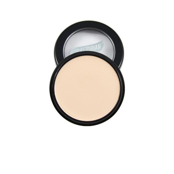 Graftobian Hi-Def Glamour Creme Foundation - Nymph (30376) | Camera Ready Cosmetics - 38