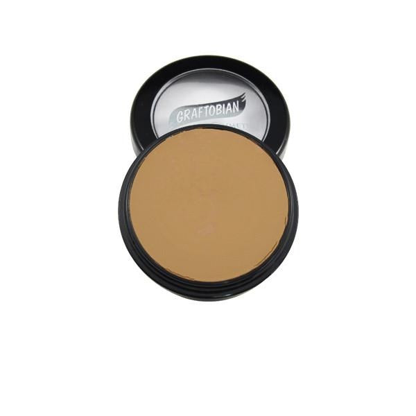 Graftobian Hi-Def Glamour Creme Foundation - Olivia (30380) | Camera Ready Cosmetics - 39
