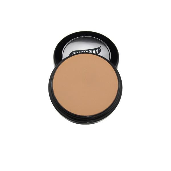 Graftobian Hi-Def Glamour Creme Foundation - Screen Goddess (30312) | Camera Ready Cosmetics - 46