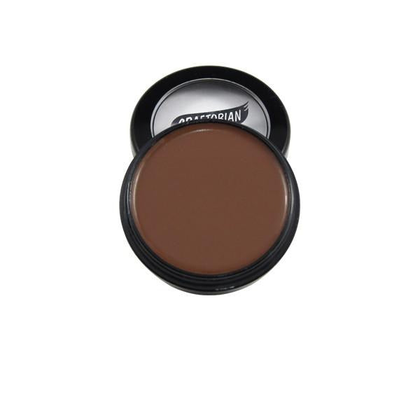 Graftobian Hi-Def Glamour Creme Foundation - Shadow Dance (30374) | Camera Ready Cosmetics - 47
