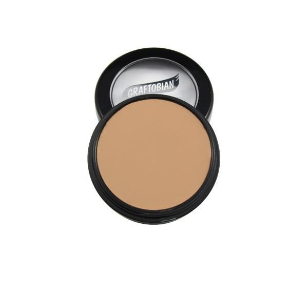 Graftobian Hi-Def Glamour Creme Foundation - Show Stopper (30311) | Camera Ready Cosmetics - 48