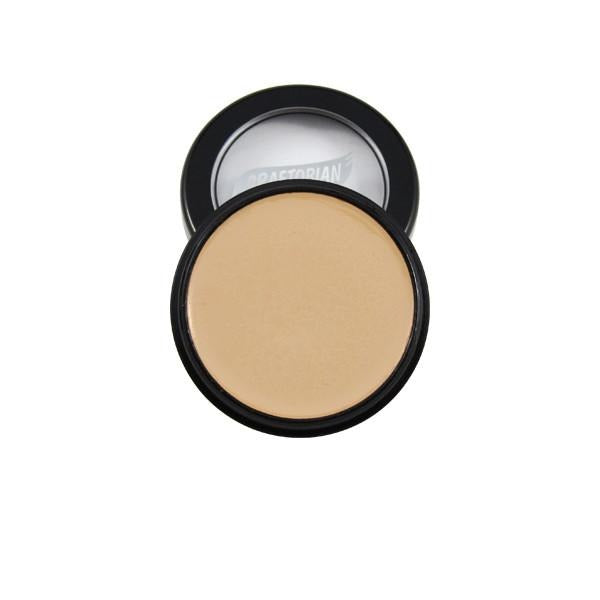 Graftobian Hi-Def Glamour Creme Foundation - Temptress (30314) | Camera Ready Cosmetics - 56