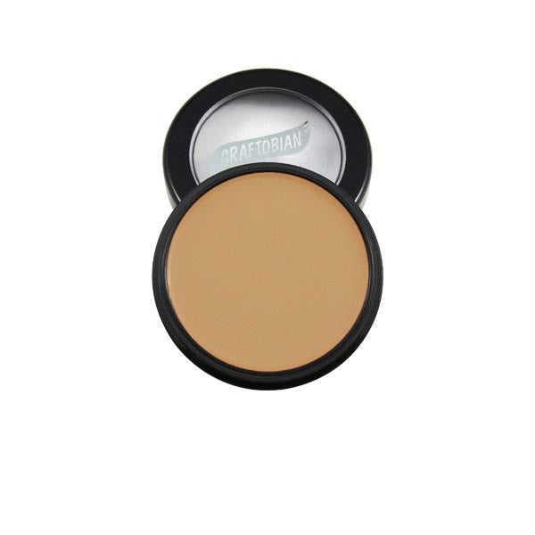 Graftobian Hi-Def Glamour Creme Foundation - Winter Wheat (30383) | Camera Ready Cosmetics - 59
