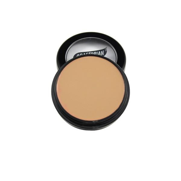 Graftobian Hi-Def Glamour Creme Foundation - Enchantress (30308) | Camera Ready Cosmetics - 21