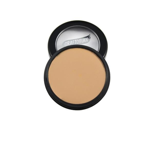 Graftobian Hi-Def Glamour Creme Foundation - Glamour Girl (30307) | Camera Ready Cosmetics - 25