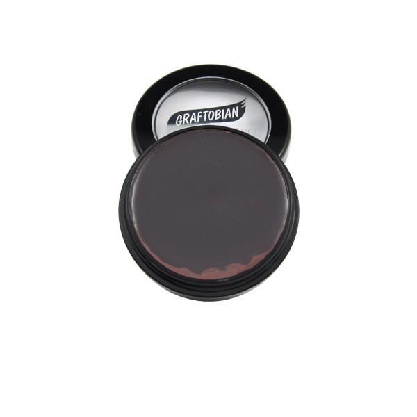 Graftobian Hi-Def Glamour Creme Foundation - Nightfall (30368) | Camera Ready Cosmetics - 37
