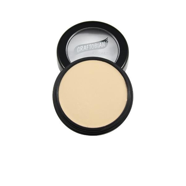 Graftobian Hi-Def Glamour Creme Foundation - Porcelain (30377) | Camera Ready Cosmetics - 42