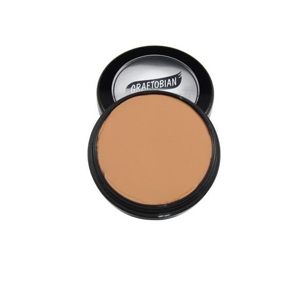 Graftobian Hi-Def Glamour Creme Foundation - Sandstone (30333) | Camera Ready Cosmetics - 45