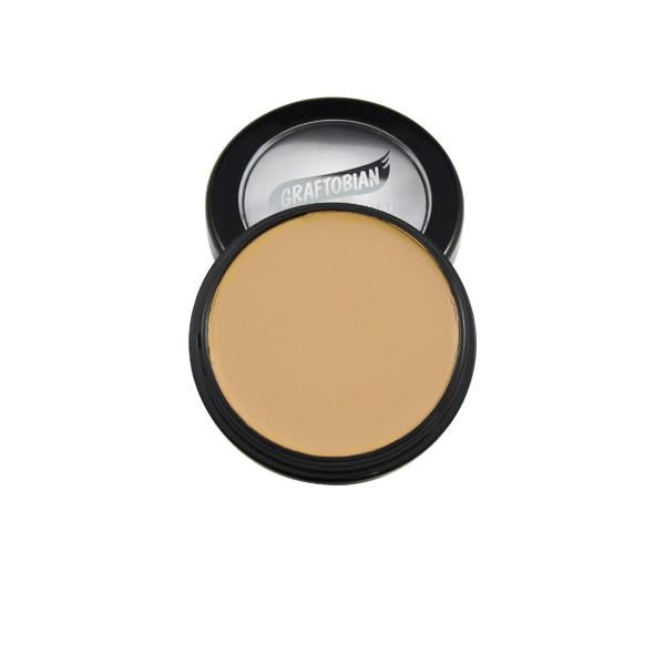 Graftobian Hi-Def Glamour Creme Foundation - Vixen (30313) | Camera Ready Cosmetics - 57