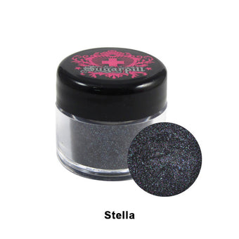 Sugarpill ChromaLust Loose Eyeshadow - Stella | Camera Ready Cosmetics - 25