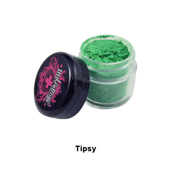 Sugarpill ChromaLust Loose Eyeshadow - Tipsy (Limited Quantity) | Camera Ready Cosmetics - 27