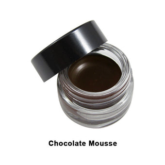 alt Camera Ready Gel Eye Liner Chocolate Mousse - CRC Gel Eyeliner