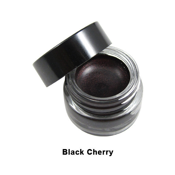 Camera Ready Gel Eye Liner - Black Cherry | Camera Ready Cosmetics - 2