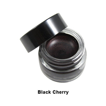 alt Camera Ready Gel Eye Liner Black Cherry - CRC Gel Eyeliner