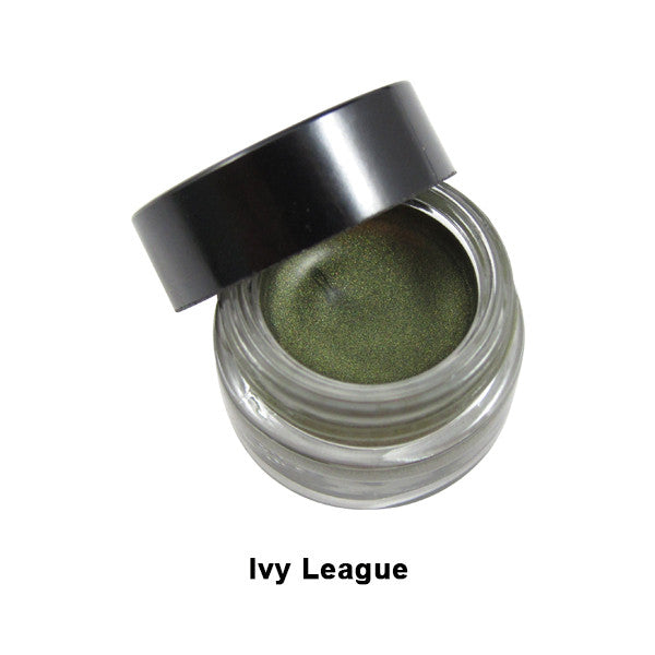 Camera Ready Gel Eye Liner - Ivy League | Camera Ready Cosmetics - 8