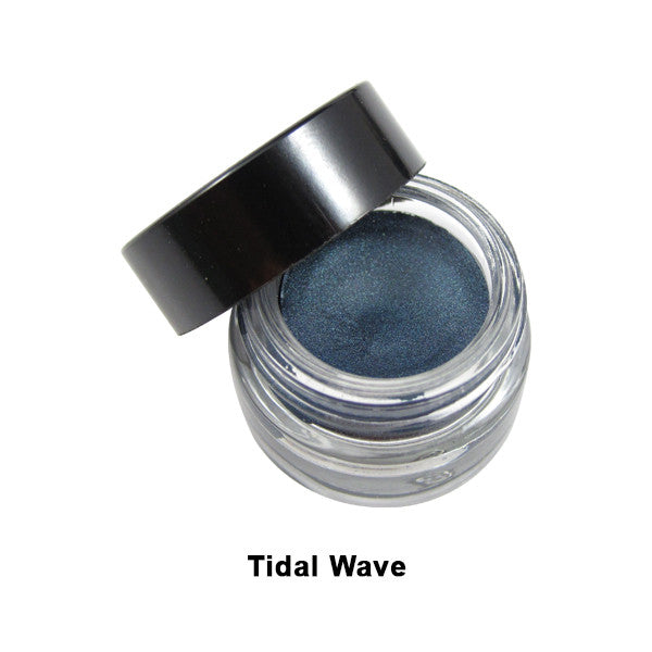 Camera Ready Gel Eye Liner - Tidal Wave | Camera Ready Cosmetics - 15