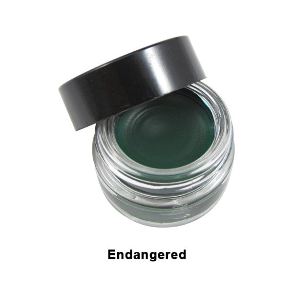 Camera Ready Gel Eye Liner - Endangered | Camera Ready Cosmetics - 7