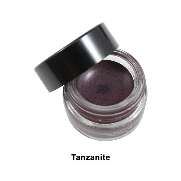 Camera Ready Gel Eye Liner - Tanzanite | Camera Ready Cosmetics - 14