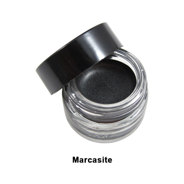 Camera Ready Gel Eye Liner - Marcasite | Camera Ready Cosmetics - 10