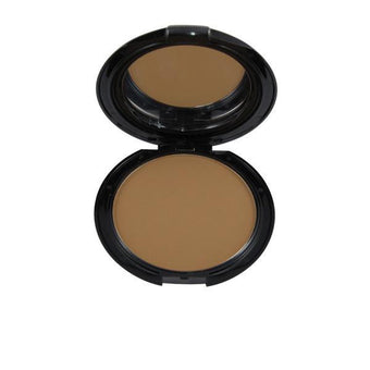 Joe Blasco Perfect Pressed Powder - Dark Finish | Camera Ready Cosmetics - 2