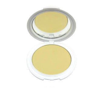 Joe Blasco Perfect Pressed Powder - Golden Finish | Camera Ready Cosmetics - 4
