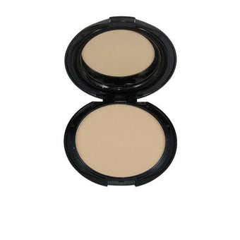 Joe Blasco Perfect Pressed Powder - Medium Finish | Camera Ready Cosmetics - 5