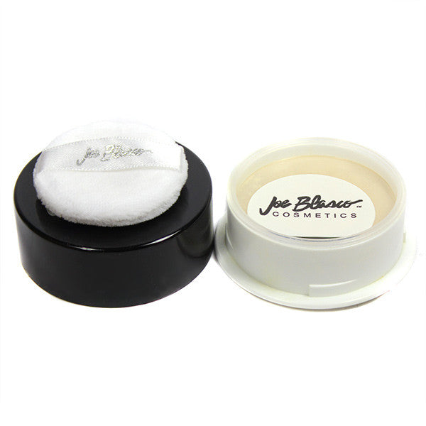 Joe Blasco Hi Tone Intensifier - Yellow Gold | Camera Ready Cosmetics - 5