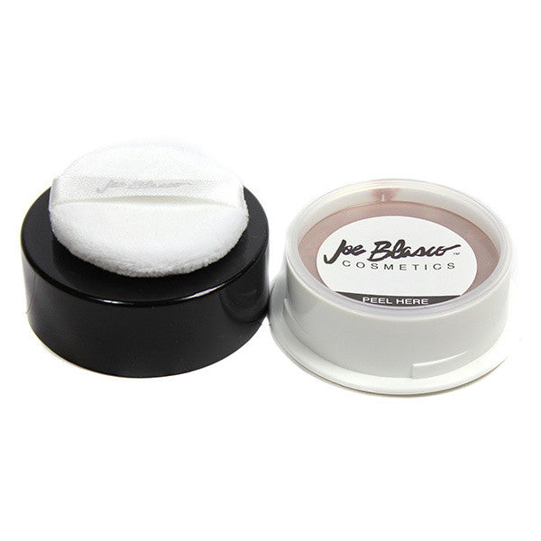 Joe Blasco Hi Tone Intensifier - Bronzer | Camera Ready Cosmetics - 2