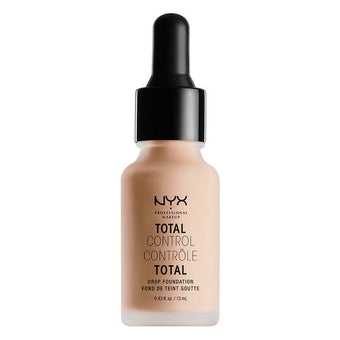 alt NYX Total Control Drop Foundation Light-TCDF05