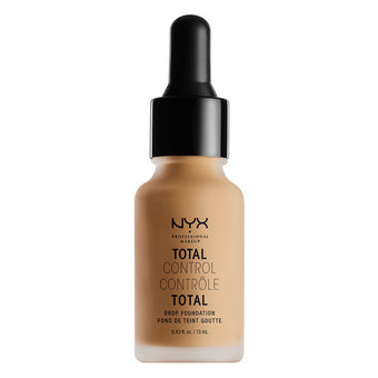 alt NYX Total Control Drop Foundation Classic Tan-TCDF12