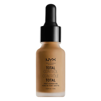 alt NYX Total Control Drop Foundation Mahogany-TCDF16