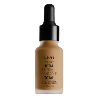 alt NYX Total Control Drop Foundation Cappucino-TCDF17